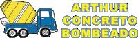 Arthur Concreto Bombeado