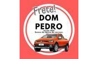 Logo de Frete Dom Pedro