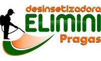 Logo de Elimini Pragas Saúde Ambiental em Santa Lia