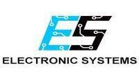 Logo de Electronic Systems - Projetos Eletronicos e Automação em Setor Sudoeste