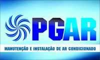Logo de PGAR Climatização em Setor Negrão de Lima