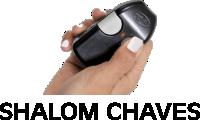 Shalom Chaves - Alarmes