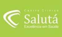 Logo de Centro Clínico Salutá em Asa Sul