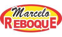 Logo de Marcelo Reboque e Guincho em Curado