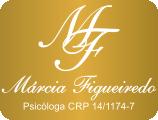 Márcia Figueiredo - Psicóloga