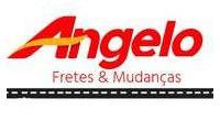 Logo Angelo Fretes e Mudanças
