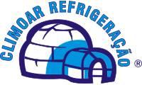 Logo de Climoar Refrigeração em Mangabeira