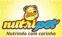 Logo de Nutri Pet em Boa Vista