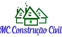 Logo de Mc Contrução Civil em Despraiado