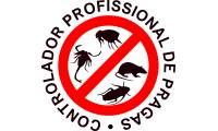Logo de Delfan Dedetizadora de Ambientes em Itapuã