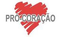 Logo de Clinica Pró-Coração em Perdizes
