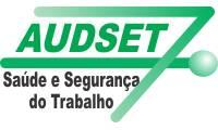 Logo de Audset Saúde E Medicina do Trabalho em Praça 14 de Janeiro