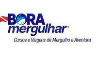 Logo de Bora Mergulhar em Moema