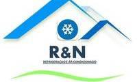 Logo de R&N Refrigeração em Canudos