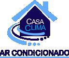 Casa Clima Ar Condicionado