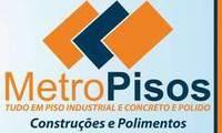 Logo de METRO PISOS e Serviços