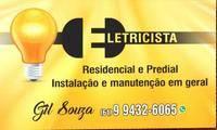 Logo de Gil Eletricista