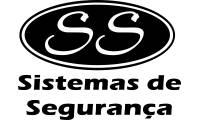 Logo de SS Sistemas de Segurança - Portões Eletrônicos 24 Horas em Fazendinha