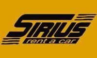Logo de Sirius Rent a Car em Nova Granada