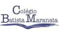 Logo de Colégio Batista Maranata