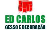 Logo de Ed Gesso E Decoração em Armando Mendes
