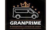 GranPrime Vans em Encruzilhada