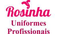 Logo de Rosinha Uniformes Profissionais