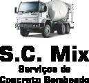 SC Mix Serviços de Concreto Bombeado em Jacarepaguá