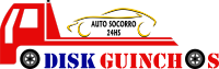 Disk Guinchos