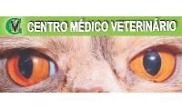 Logo de Centro Médico Veterinário - Sílvia Bello