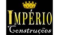 Logo de Império Construções em Planalto