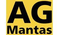 Logo de Ag Mantas em Alto Boqueirão