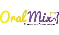 Logo de Oral Mix Consultório Odontológico