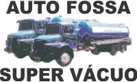 Logo Auto Fossa Super Vácuo em Amambaí