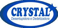 Crystal Desentupidora E Dedetizadora
