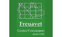 Logo de Centro Veterinário Freuavet em Vila São José (Cidade Dutra)
