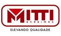 Logo de Mitti Andaimes