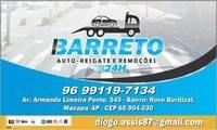 Barreto Guincho 24hrs
