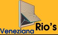 logo da empresa Veneziana Rio's