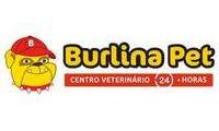 Logo de Burlina - Pet Shop & Centro Veterinário 24 horas em Vila Aricanduva
