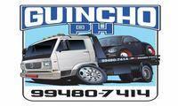 Logo de Guincho PH