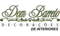 Logo de Dom Barreto Decorações de Interiores