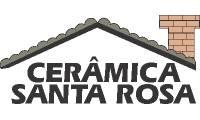 Logo de Cerâmica Santa Rosa em Jardim Colonial