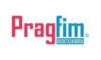 Logo de Dedetizadora Pragfim em Sagrada Família