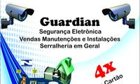 Guardian Portões e Portões Eletrônico