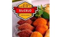 Logo de Si E Celo Buffet em Méier