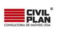 Logo de Civilplan Imóveis em Pinheiros