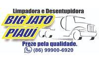 Limpadora e Desentupidora Big Jato Piauí