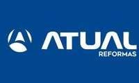 Logo de Atual Revestimentos E Reformas em Praça da Bandeira
