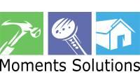 Logo de Moments Solutions